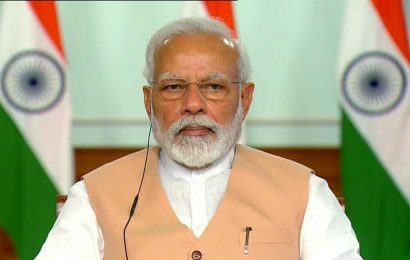 They 'personify abundant compassion': PM Modi on International Nurses Day 2020