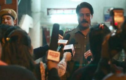 'Paatal Lok' review: Powerful performances in consonance with the pulse of the series, make this a gripping watch