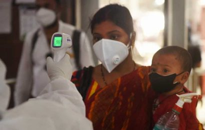 10 more die of Covid-19 in West Bengal; 84 fresh cases reported