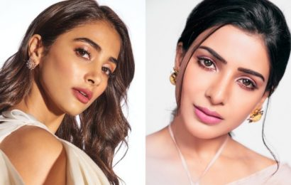 Pooja Hegde's Instagram hacked, results in faux feud with Samantha Akkineni