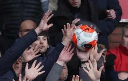 'Definitely a shock': Bournemouth goalkeeper confirms testing positive for coronavirus