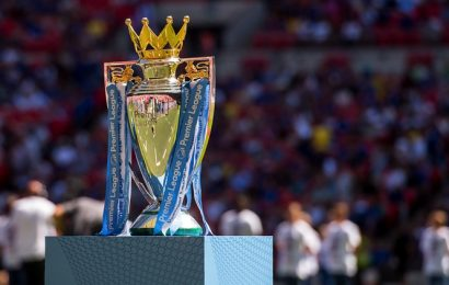 Premier League to restart on June 17, claims reports