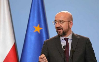 EU, partners seek to raise $8bn for vaccine, treatment