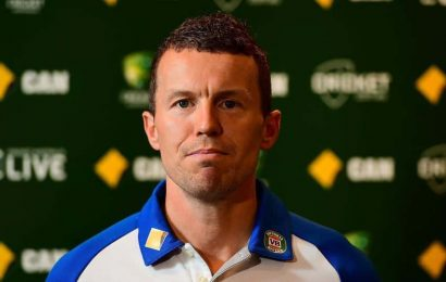 Peter Siddle signs up with Tasmania for upcoming season