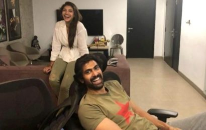 Rana Daggubati set to tie the knot with Miheeka Bajaj before December, reveals Suresh Babu