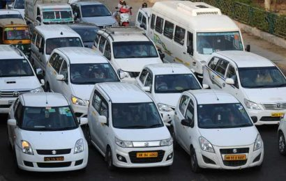 Cab aggregator Uber makes masks mandatory for riders, drivers; updates policies