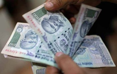 Rupee rises 6 paise to 75.60 against US dollar in early trade