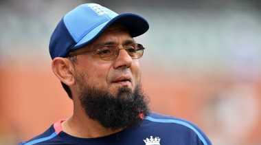 Saqlain Mushtaq set be appointed PCB high-performance coach