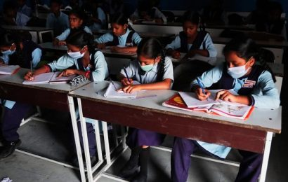 PIL in HC seeks free laptop, phones to poor kids for online classes during COVID-19 lockdown