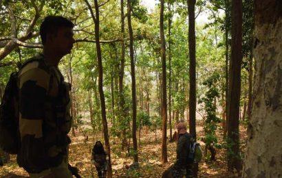 Two Maoists killed in encounter in Chhattisgarh's Dantewada: Police