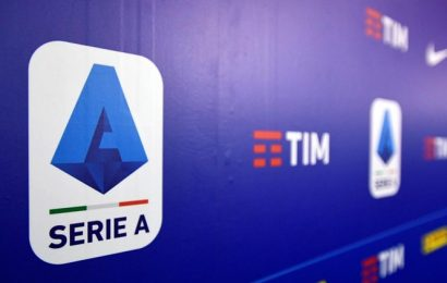 Serie A clubs can start team training from May 18