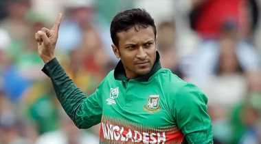 Shakib Al Hasan says ICC guidelines on resumption of cricket need more clarity
