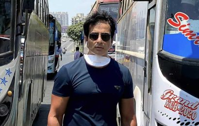 Fan asks Sonu Sood to reunite him with girlfriend in Bihar, actor says spending time apart can be good: 'It'll be an acid test'