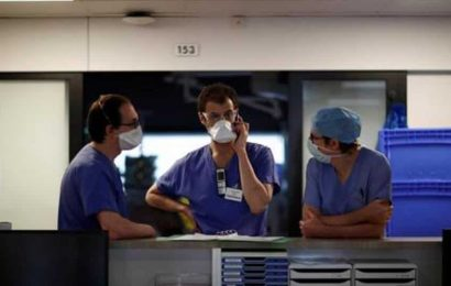 Covid-19: France extends health emergency until July 24