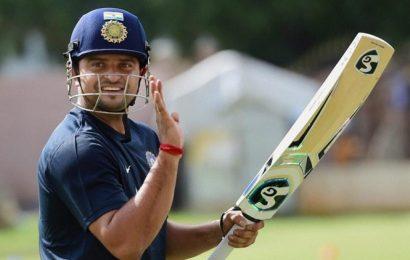 Suresh Raina didn't show form in domestic cricket for national comeback: MSK Prasad