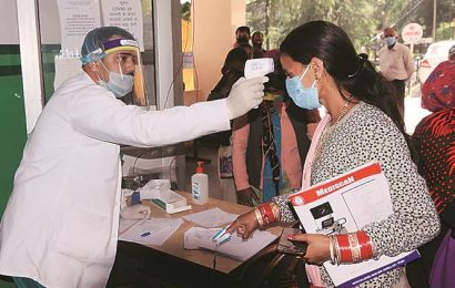 Pune: Contact tracing, door-to-door survey help PMC find 73.6 per cent Covid-19 patients