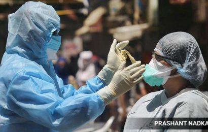 Coronavirus outbreak: 678 new cases in Maharashtra, tally nears 13,000 mark
