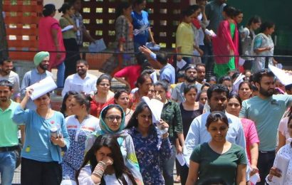 ICAR, JNUEE, UGC-NET, CSIR-NET application forms to be available till May 31