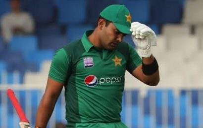 Banned Umar Akmal refuses to divulge details of two meetings with suspected bookies: PCB sources