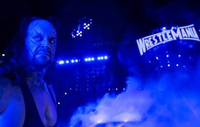 Undertaker: The Last Ride (Chapter 2) — Road to redemption begins here