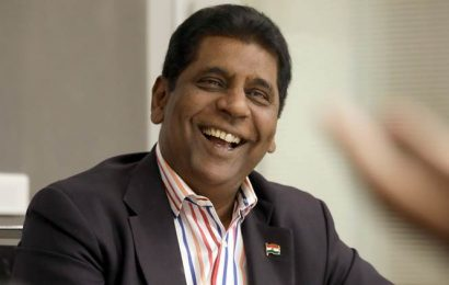 'Big 3' won't be affected much due to COVID-19 pandemic: Vijay Amritraj