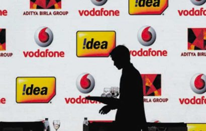 Vodafone Idea zooms 30 pc amid reports of Google investment interest