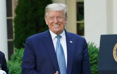 Trump hails Indian scientists, researchers working on Covid-19 vaccine in US