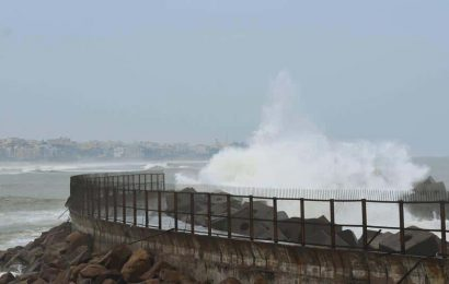 Amphan to hit Bengal today, landfall likely near Sunderbans: Here's how the super cyclone was named