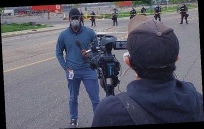Minnesota Governor Calls Arrest of CNN Reporter 'Totally Unacceptable'