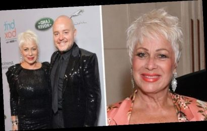 Denise Welch husband: Who is Denise Welch married to?