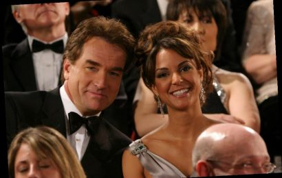 'The Young and the Restless' Star Eva LaRue Opens Up About Heartbreaking Final Moments With Ex-Husband John Callahan