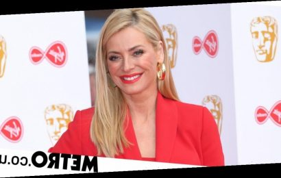 Tess Daly struggling with 'unpredictability of everything' in lockdown