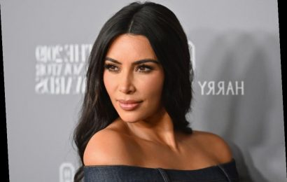 Kim Kardashian Fans Compared Her to Civil Rights Activists and Twitter Wasn't Having It