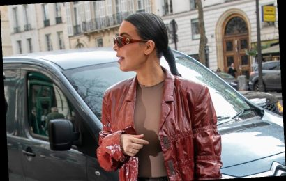Kim Kardashian's Casual Instagram Photo Has Fans Saying 'More of This!'