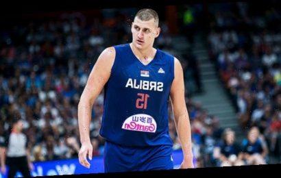 NBA's Nikola Jokic Impresses Fans With His Slimmed-Down New Figure After Quarantine