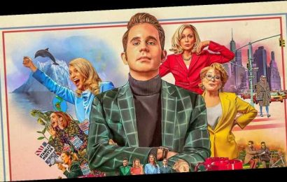 Ben Platt Covers a Classic Broadway Song in 'The Politician' Season 2 – Here It Now!
