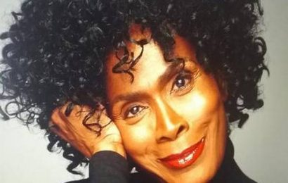 Janet Hubert on partnering with Toonz to produce animated series 'JG and the BC Kids' featuring characters from diverse backgrounds and ethnicities
