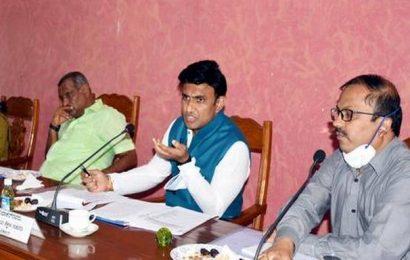 Don't attach stigma to COVID patients: Sudhakar