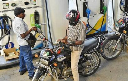 Petrol, diesel sales surge in May as restrictions lifted