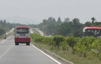 KSRTC keen to run buses to neighbouring States