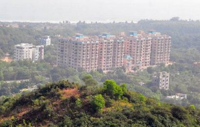 Piyush Goyal tells realtors to cut prices and clear unsold building stock