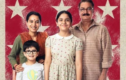 Chintu Ka Birthday review