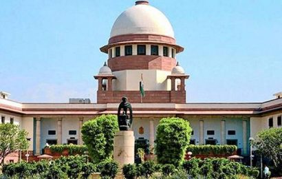 SC raps govt. on salary cuts for medical staff