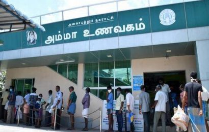 Amma Canteens yet to get reimbursed for supplying free food during lockdown