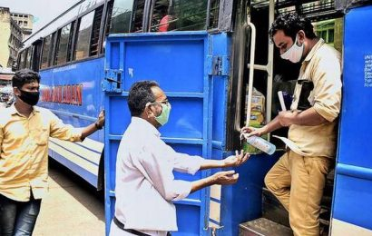 Most private buses keep off road in Kerala