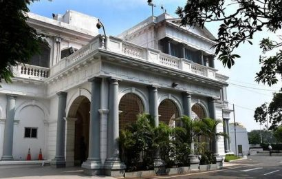 Nine deaths, 19 disqualifications and one resignation in current Tamil Nadu Assembly