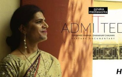 Film on first transgender student of Panjab University releases on June 13