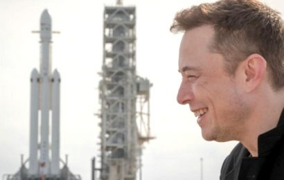 'I can't see an Elon Musk anywhere in India'