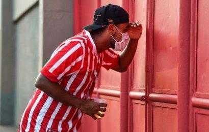 Court pushes back football's restart again in Rio