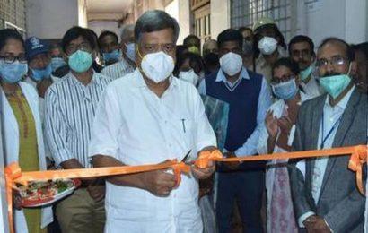 Hubballi gets second virology laboratory